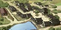 Farming village