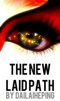 Cover-The New Laid Path