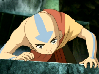 File:Aang investigates.png