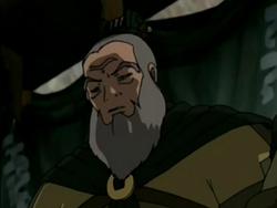 Old Earth Kingdom general