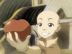 Young Aang