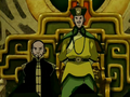 Long Feng standing beside Earth King.png