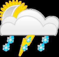 Weatherbending
