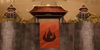 Surrender of Omashu