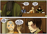 Aang | Avatar Wiki | FANDOM powered by Wikia Zuko And Aang Yaoi