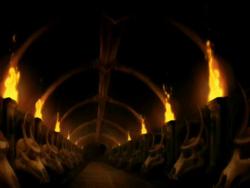 Dragonbone Catacombs