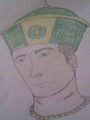 42nd Earth King Qiang Zhen.png