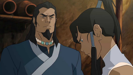 File:Tonraq and Korra.png
