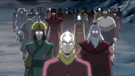 Avatar The Last Airbender Season 1 Episode 5 Dailymotion
