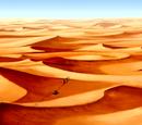 Si Wong woestijn