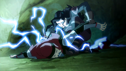 File:Asami stuns a guard.png