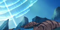 Tiger seal