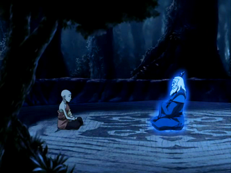 File:Aang talks to Roku's spirit.png
