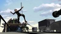 Kuvira versus Suyin