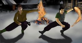 Jaro's Dance