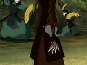 Mai versus Kyoshi Warriors