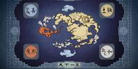 Địa lý thế giới Avatar