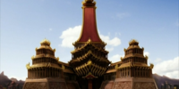 Fire Nation Royal Palace