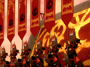 Imperial Firebenders of the Phoenix King