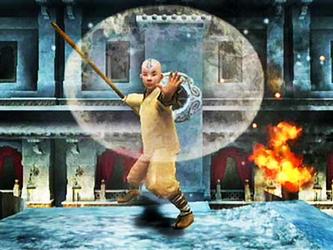 File:Aang airbending in The Last Airbender game.png