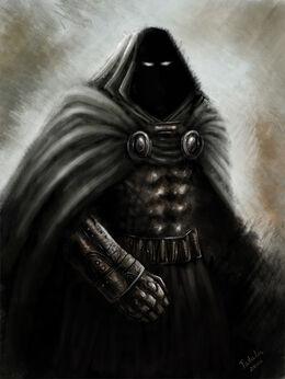 Victor von Doom by Fatalis Polunica