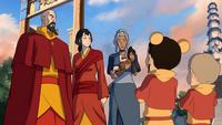 Kya convincing Ikki and Meelo