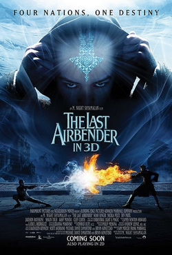 Film - The Last Airbender Poster 1.png