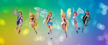 Journey-fairies