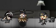 Fanon PD- Interrogation