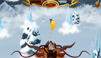 Zuko's Dragon Flight gameplay