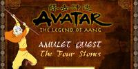 Amulet Quest