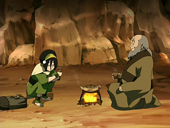 File:Toph and Iroh.png