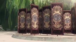 Airbending gates