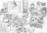 HHH - Christmas Eve - Final Entry