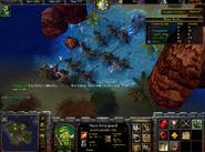 Daily Peon Arena Screenshot