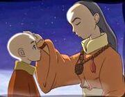 200px-Avatar Yangchen and Aang.jpg