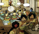 Situs Klub Penggemar Avatar Aang