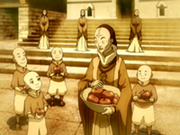 200px-Sister Iio and Air Nomad children.png