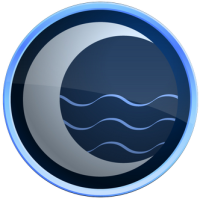 Water Tribe National Emblem