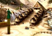 Desa Shrine