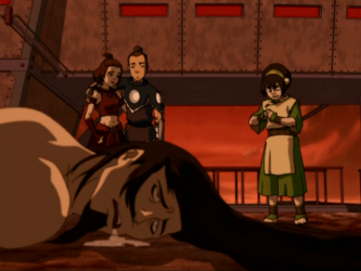 Berkas:Drooling Ozai after his defeat.png