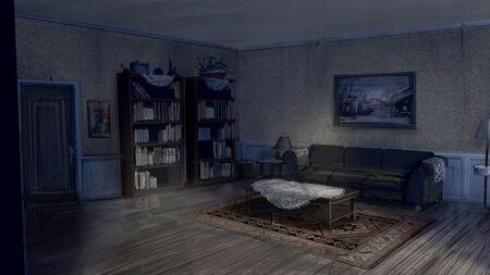 Nahluq apartment