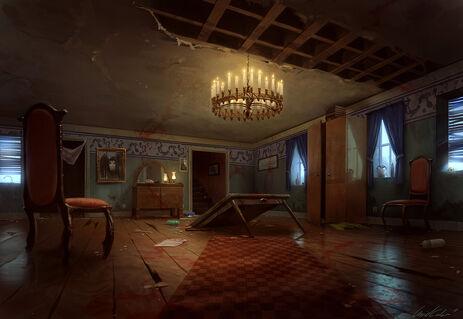 Akar's Apartment