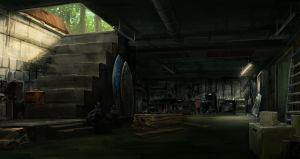 Basement by joakimolofsson-d4ibtuc