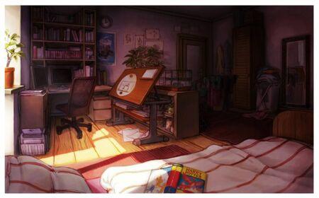 1292246668 workspace and livingroom by dawnelainedarkwood