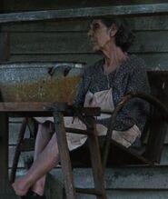 Rita Conte as Hob Woman (THG)