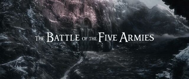 File:The Battle of the Five Armies Logo.jpg