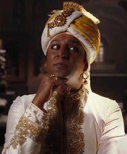 Nitin Ganatra as Prince Pondicherry