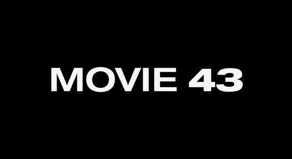 Movie 43 Logo