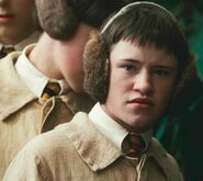 Devon Murray as Seamus Finnegan (COS)